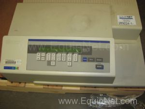 Molecular Devices Plate Reader