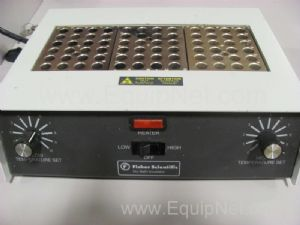 Fisher Scientific Dry Bath Incubator