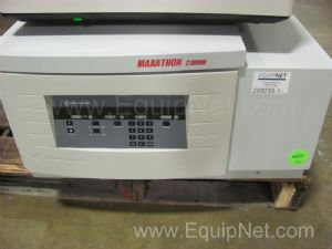 Fisher Scientific Marathon 21000R Centrifuge