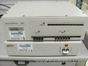 Zymark Device Control Unit and Power Unit