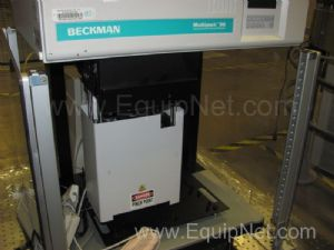 Beckman Multimak 96 Automated 96 Channel Pipetor