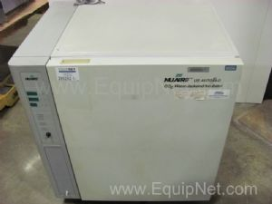 Nuaire CO2 Water Jacketed Incubator