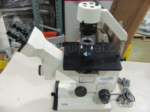 Bausch & Lomb Inverted Microscope