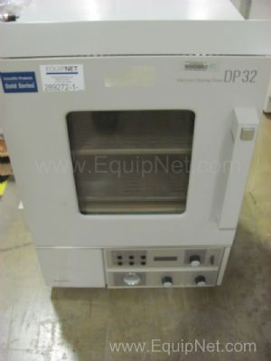 Scientific Products Vacuum Drying Oven