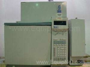 Surface Measurement Systems iGC 6890A Gas Chromatograph