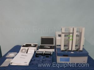 BMG Floustar Galaxy Microplate Reader With Stacker