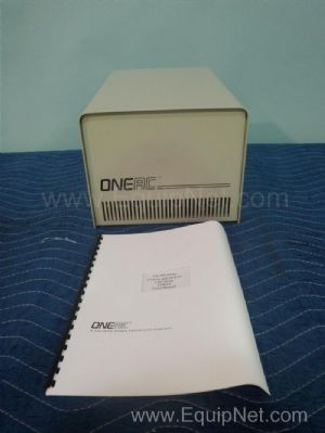 Becton Dickinson CB1120 One AL Chloride Power Supply