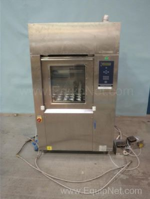 Getinge Decomat 8666 Glass Washer