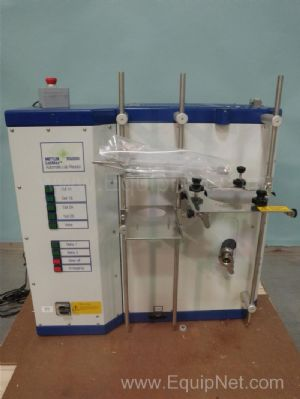 Mettler Toledo Automatic Lab Reactor
