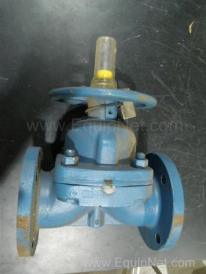 ITT Engineered Valves Diaphragm Valve