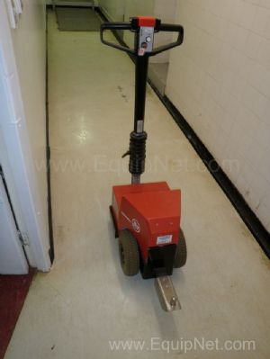 BT TP 1.0 Battery electric powered Tugboard Towing unit