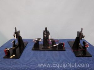 Lot of 3 Opthalmic Testing Devices