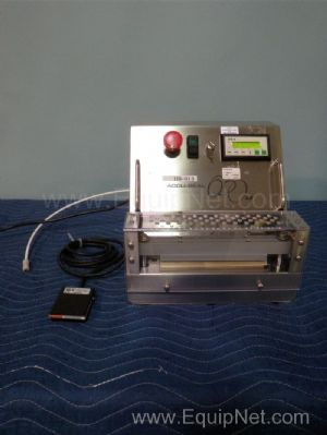 Accu-Seal 630CH0B6 Constant Heat Sealer