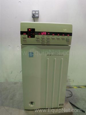 Dionex DX100 Ion Chromatography System