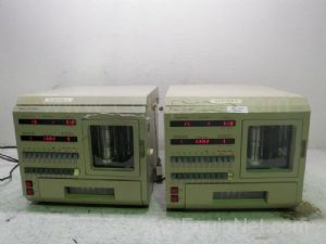 Lot of 2 Waters 712 Waters Intelligent Sample Processors
