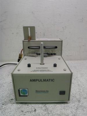 Bioscience Inc. Ampulmatic 290001 Sealer