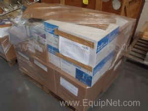 1 Pallet of Miscellaneous Lab Consumables