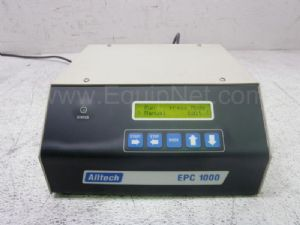 Alltech EPC1000 Electronic Pressure Controller