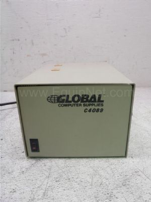 Global Computer Services C4089 Power Supply