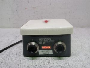 Corning PC351 Hot Plate Stirrer