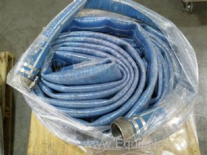 Lot of 3 Nova Flex 6284 Potable Water Hoses