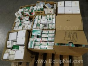 Lot of 200 Asco Solenoids