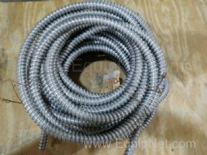Lot of 2 Rolls AFC Cable Sys 5503-30-00 Flexible Conduit