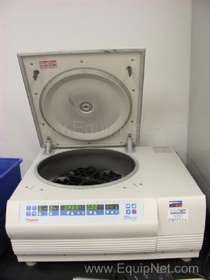 Thermo Electron/Sorvall Legend RT Centrifuge