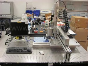ISPDA Robotic Chemical RD Coater