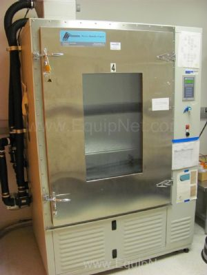 Precise Humidity Control Environmental Chamber