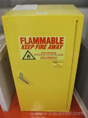 Eagle Flammable Storage Cabinet