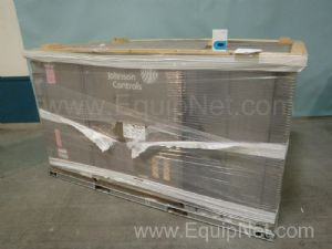 Johnson Controls J08ZHC00P4TAG4B Central Cooling Air Conditioner