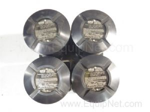 Lot of 4 Asco HS1G2NAT2NGA Valve Position Indicator