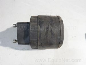 Saunders Piston Actuator