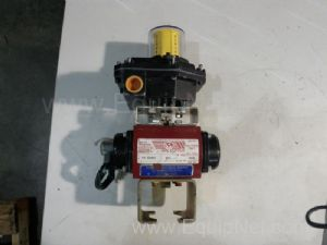 Watts Industries PA400M3 Control Valve