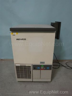 Revco -40F Mini Chest Freezer