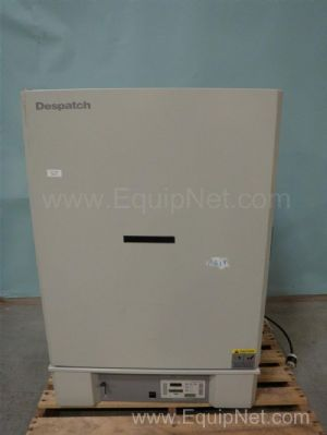 Despatch LAC2-12-5 Protocol Plus Incubator