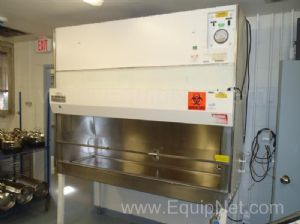 Baker VBM 600 Biological Safety Cabinet