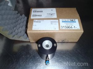 Mettler Toledo 52300400 Calibration Box