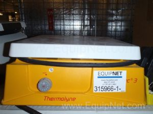 Thermolyne Cimerec 3 Hot Plate