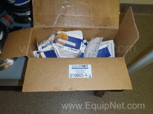 Box of MISC VWR Magnetic Stir Bars
