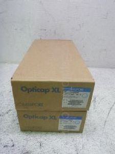 Lot of 2 Millipore Durapore Opticap XL 2 Capsule Fillers