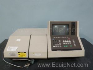 Perkin Elmer 1605 Series FTIR Spectrophotometers