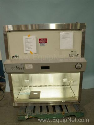 Nuaire 4 Foot NU-425-400 Class II Type A/B3 Biological Safety Cabinet