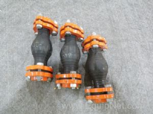 Lot of 3 Mason Safe-Flex Expansion Joints