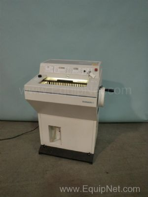 Shandon Cryotome SME Refrigerated Microtome