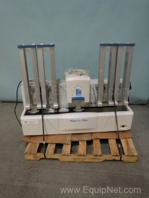Matrix Plate Mate Plus Automated Pipetting System