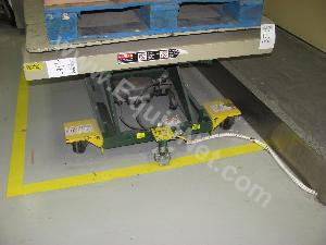 South Worth Pallet Lifter