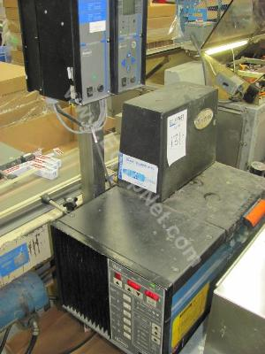 Nordson Hot Glue Machine