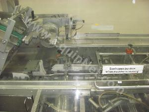 Norden Case Packer